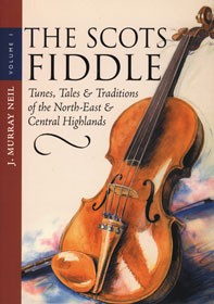 SCOTS FIDDLE, THE (Vol 1)