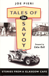 TALES OF THE SAVOY