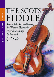 SCOTS FIDDLE, THE (Vol 3)