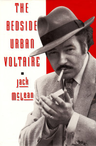 Bedside Urban Voltaire, The