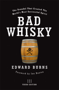 BAD WHISKY