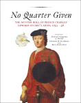 Click here to find out more about 'NO QUARTER GIVEN'.