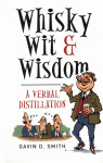 Click here to find out more about 'WHISKY, WIT & WISDOM'.