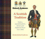 Click here to find out more about 'Kinloch Anderson, A Scottish Tradition'.