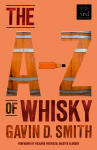 Click here to find out more about 'A-Z OF WHISKY'.