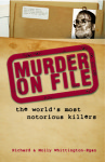 Click here to find out more about 'MURDER ON FILE'.